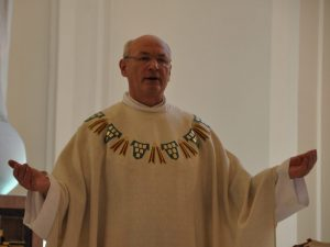 Friedensgebet @ St. Petri